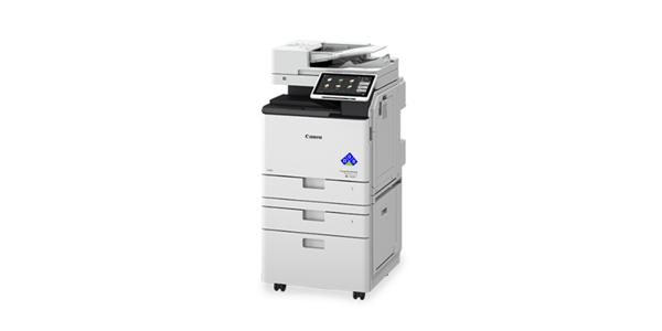 imageRUNNER ADVANCE DX C257iF